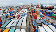 Exports miss target in  July-October...
