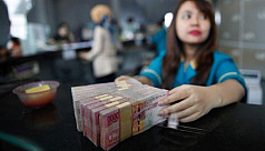 Asia shares, emerging currencies stumble...