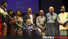 Watch: Glimpses of Dhaka Lit Fest...