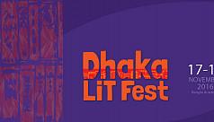 Dhaka Lit Fest kicks off Thursday