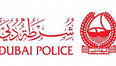 Dubai police detain gang-raped British...