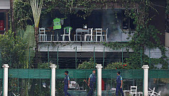 Police to submit Gulshan attack probe...