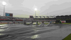 BPL 4 openers rained off