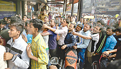 Anger grows in India as banks struggle...
