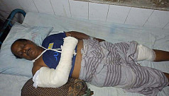 Outrage over beating of FF by Jhenaidah...