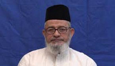 War crimes case against Jamaat chief...