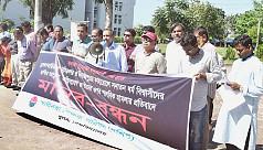 Judicial probe into communal attacks...
