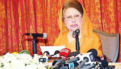 Analysts: 'Khaleda's proposals deserve...