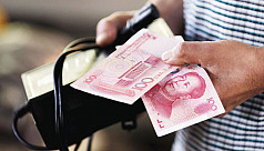 China's household debt a growing risk...