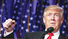 Trump victory shocks global firms reliant...