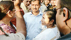 Indian political sphere heats up over...
