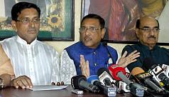 Awami League: Khaleda's formula...
