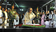 Jail Killing Day: PM pays homage to...