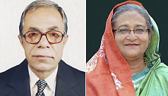 President, PM pay homage to Armed Forces...
