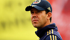 Ponting named assistant Australia coach...