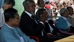 UN rights envoy visits Myanmar amid...