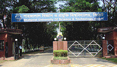 BCL man supplies answers for SUST admission...