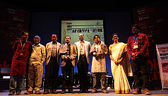 Gemcon Literary Award given at Dhaka...