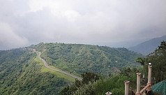 Tagaytay Highlands:A great place to...