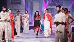 Farashganj in fashion