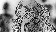 Assaulted female CU student by wants...