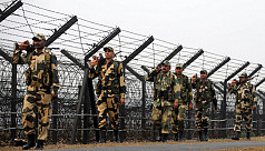 Bangladeshi shot dead by BSF in...