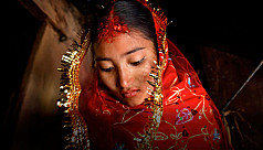Child marriage issue yet to be...