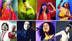 Dhaka International Folk Fest 2016
