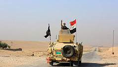 Iraqi special forces seize Mosul district...