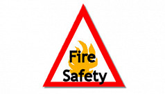Fire safety still a great concern for...