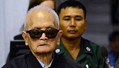 Life term upheld for Khmer Rouge leaders for crimes against humanity