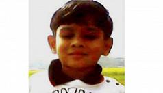 Missing Siranganj child's body found...