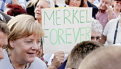 Merkel wants to run fourth term as German...