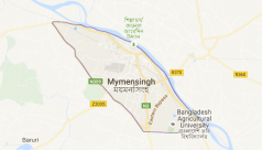 Man killed in Mymensingh AL...