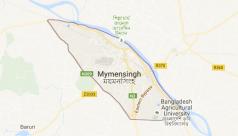 Two killed in Mymensingh turf war