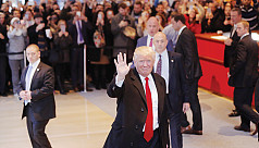 Trump won with lowest minority vote...