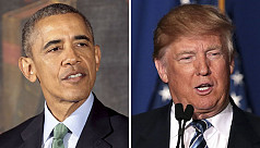 Obama to welcome Donald Trump to White...