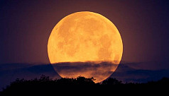Look to the sky for the biggest supermoon...