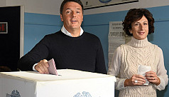 Europe holds its breath as Italy votes...