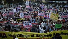 ICG: Rohingya insurgency a 'game-changer'...