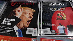 FP magazine: Trump should learn from...