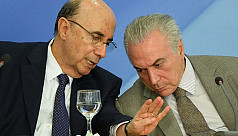 Temer aims to save Brazil, but can he...