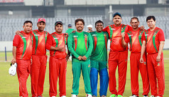 Victory Day T20 held in honour of Shaheed...