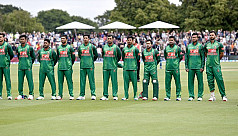 Bangladesh fined for slow
