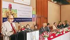 'Bangladesh now self sufficient in...