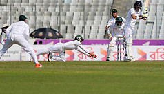 The best of Bangladesh cricket in...