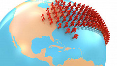 Bangladesh leads on migration...