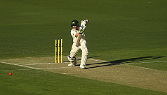 Another Smith ton puts Australia in...