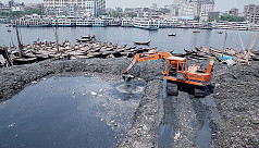 WB-funded study finds water of Dhaka...