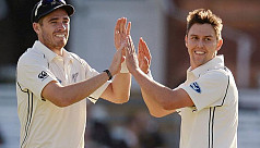 Boult, Southee to be managed in Bangladesh...